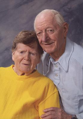 Carl and Vivian