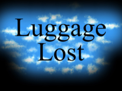 Luggage Lost video
